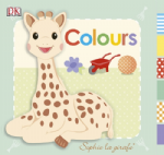 Sophie la girafe: Colours